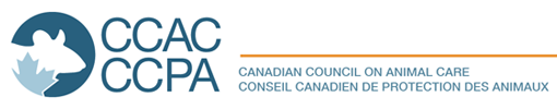 Official logo of the Canadian Council on Animal Care